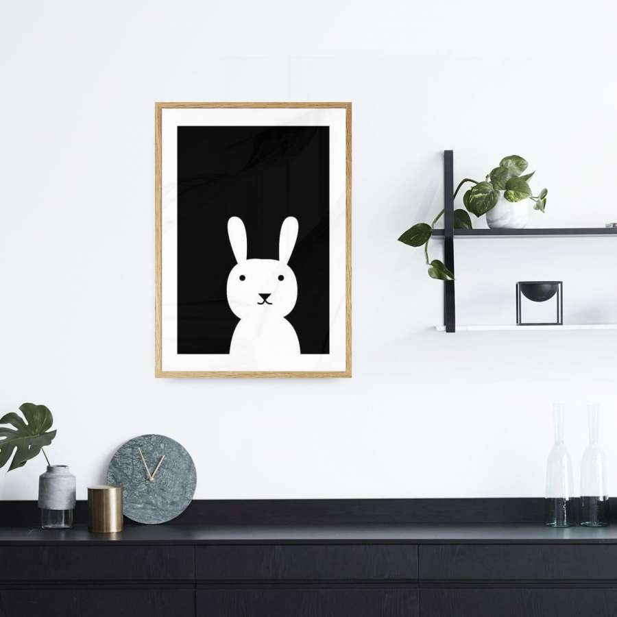 Ink Rabbit