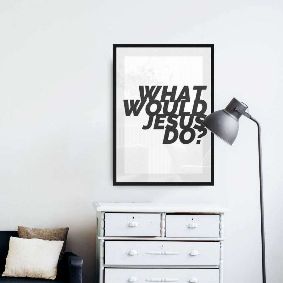 What Would _ Do?