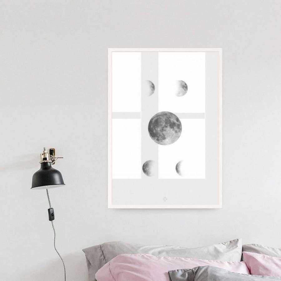 Moon Phase No.4